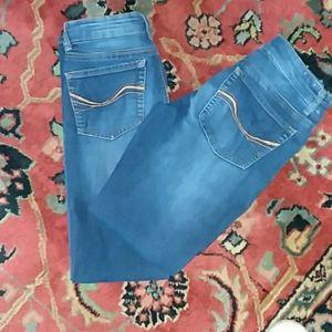 (SO) Jeggings 2 pair
